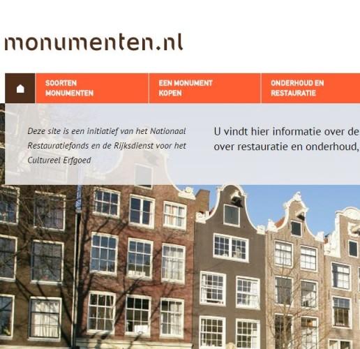 Monumenten.nl
