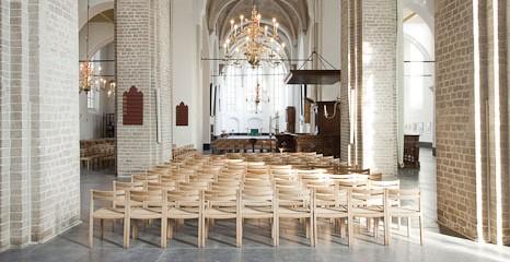 Nicolaaskerk Foto via Nationaal Restauratiefonds