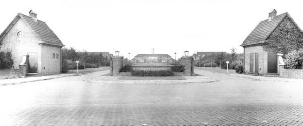 1940 entree Shakenbosch