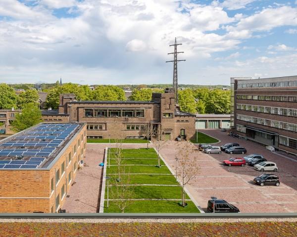 De Transformatie, Arnhem Foto Jan de Vries via architectenweb