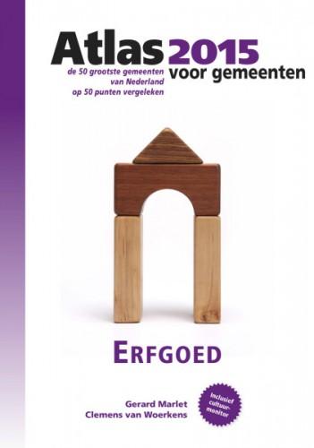 Atlas voor gemeenten 2015 Foto via monumentengemeenten.nl