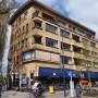 Flatgebouw Biltstraat Utrecht: 'geel kasteel' met een oorlogsverleden