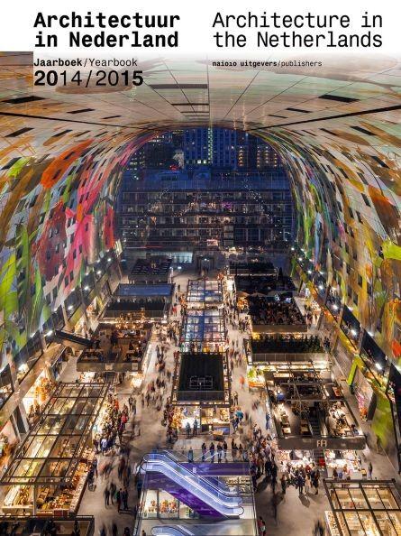 architectuurjaarboek Foto: 010 via buwstenen.nl