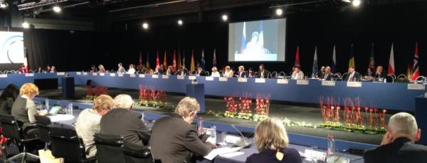 Cultuurverdrag van de Raad van Europa Foto via rce