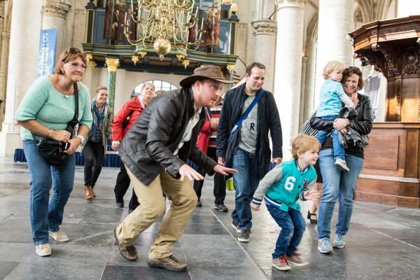 Grote Kerk, Breda FOto via Gemeente Breda