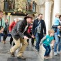Grote Kerk Breda druk bezocht tijdens open monument van de maand