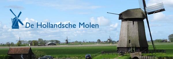 Molendagen Foto via De Hollandsche Molen