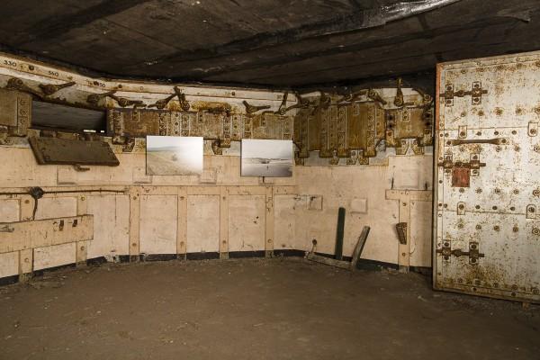Bunker Atlantikwall Foto via Erfgoedhuis Zuid-Holland