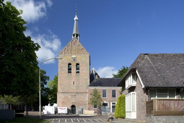 't Zandt, Groningen Foto: Marianne Berkhof via RCE