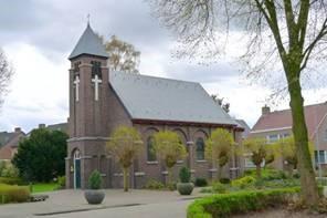 Moeselkapel, Weert, winnaar van de publieksprijs 2014 Foto: Gemeente Weert