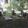 Nieuwe Bergens beleid beschermt historische graven
