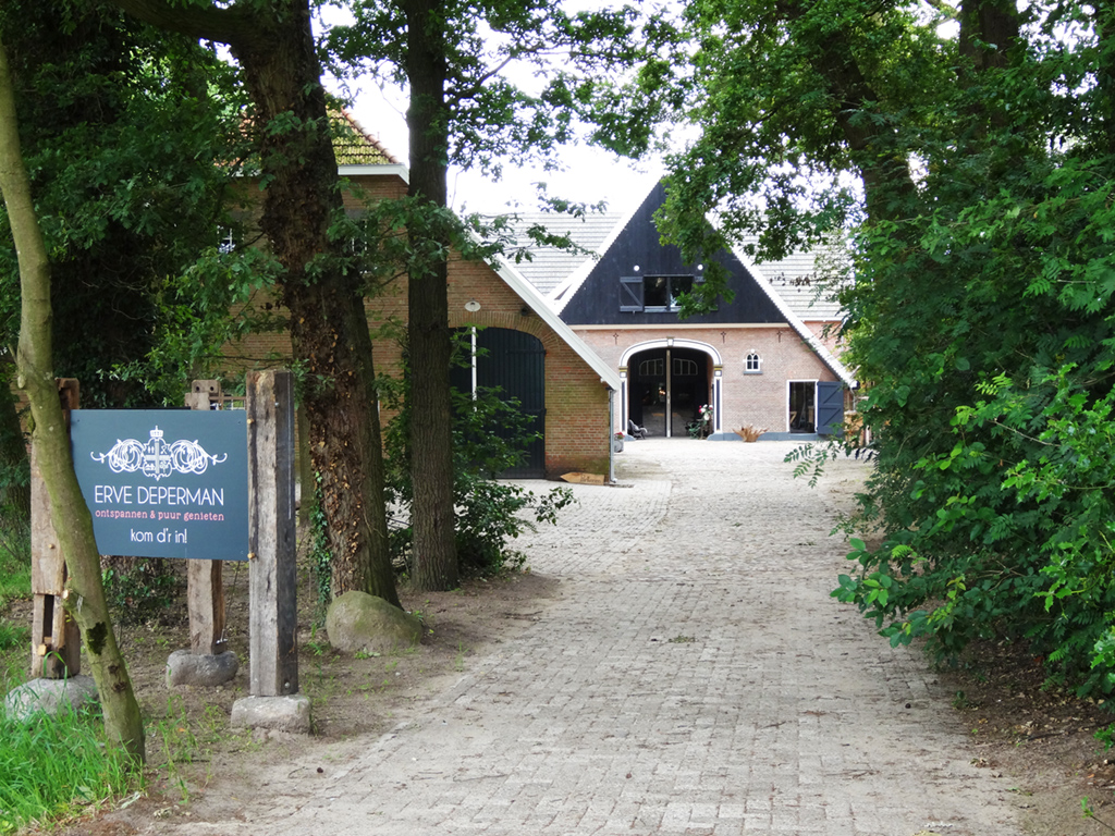 Erve Deperman, Reutum Foto: monumenten.nl