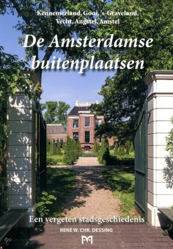 De Amsterdams buitenplaatsen