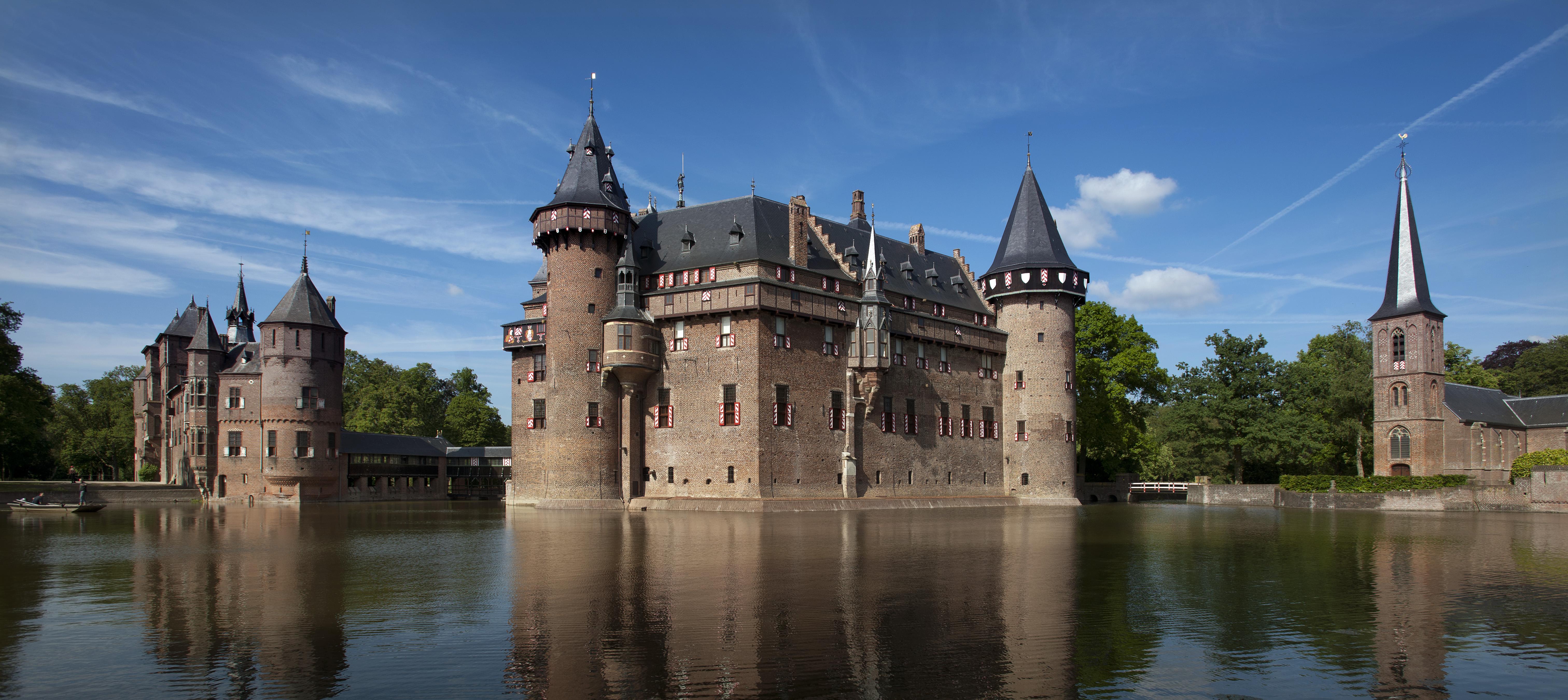 Nederlands Frans erfgoed in beeld bij tourstart ~ De Erfgoedstem