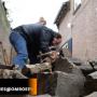 Archeologen graven in Nuenen het afval van van Gogh op