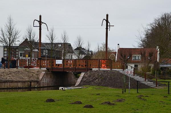 trambrug bennebroek