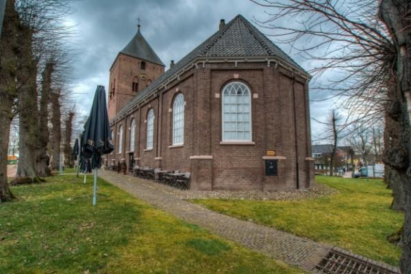 Kerk Borger Foto vai monumenten.nl