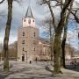 Aardbevingsschade Grote Kerk jaagt Protestantse Gemeente Emmen op kosten