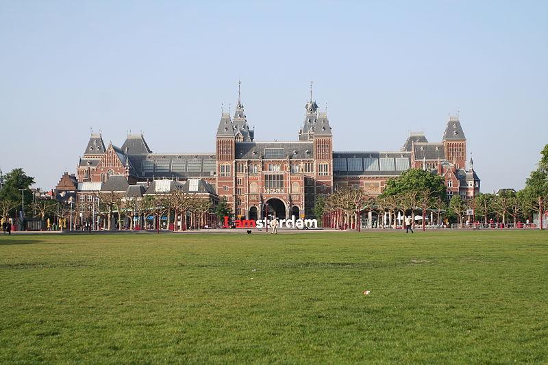 Idee: Amsterdam Paspoort laat toeristen meebetalen aan cultuur