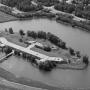 Uitkomsten onderzoek muurschilderingen Fort Benoorden Spaarndam