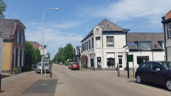 Het ouwe dorp Waddinxveen