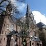Kabinet Cuypershuis toont verhaal van Vondelkerk Amsterdam