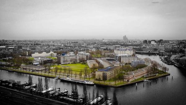 Marineterrein, Amsterdam