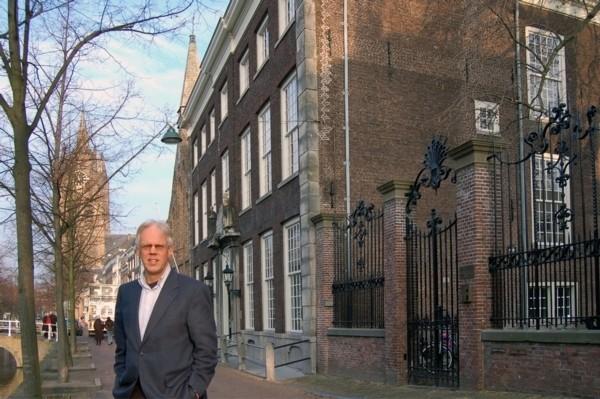 Andries Ponsteen Foto: Erfgoedhuis ZH