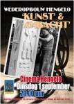 Filmposter Kunst & Ambacht Foto via Stichting Erfgoed Hengelo