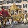Gouden Koets na Prinsjesdag jaren in onderhoud