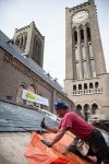 St Bavo, Haarlem Foto via Stichting St Bavo