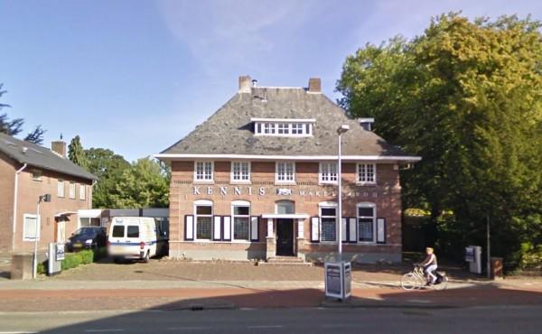 Provincialeweg 59-61, Veldhoven Foto: google maps
