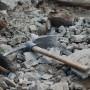 Bodemschatten in Veghels Buiten tijdens archeologiedagen