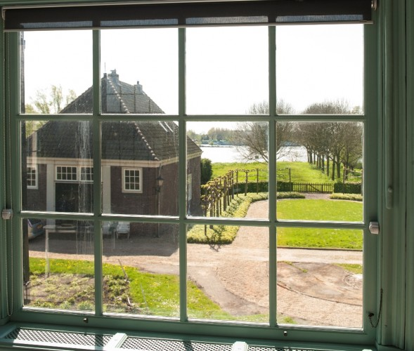 Monumentale woonhuizen Foto via restauratiefonds