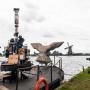 De Zaanse Verhalenbank tijdens Sail 2015