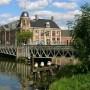 Renovatie Utrechtse Muntbrug
