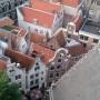 Open Monumentendag: Fietstocht door Amsterdam