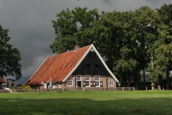 Erve Ribbert in Ootmarsum (Nutter) - foto Twenste Erven 2015