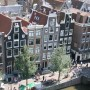 Achter de gouden gevels van de Amsterdamse grachten (€)