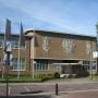 College Hilversum akkoord met sloop KRO-studio