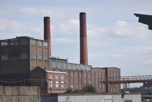 Suikerfabriek Zevenbergen Foto via Heemschut