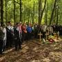 Gesneuvelde Britse militairen herdacht bij opgraving Duitsland