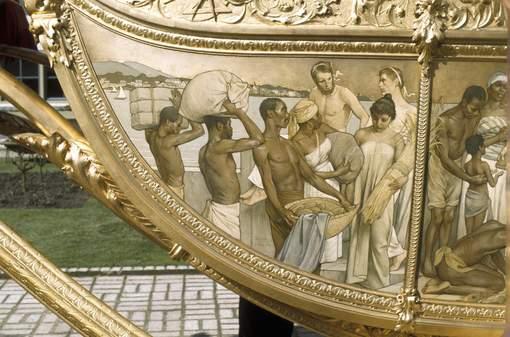 Gouden Koets Foto: anp via wikimedia