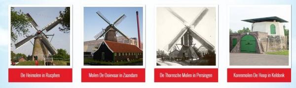 Molenprijs 2015 Foto via molenprijs.nl