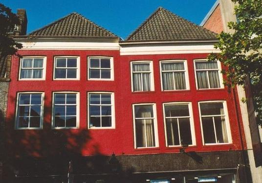 Tijlpanden, Zwolle Foto via monumentje!