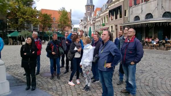 Foto via Chris van Eunen, Hogeschool Utrecht