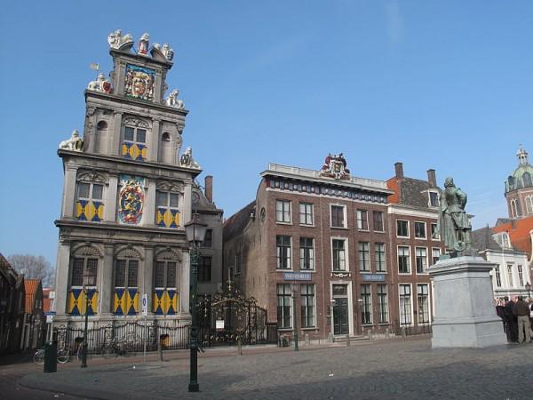 Jan Pieterszoon Coen Hoorn