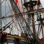 Archeoloog zoekt wrak VOC-schip dat lot van Zuid-Afrika bepaalde (€)