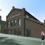 Herbestemmingssubsidie voor IJzergieterij Tilburg