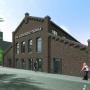 Voormalige ijzergieterij Tilburg wordt plek om te wonen